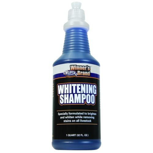 Show Prep Products & Shampoo